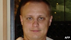 Россиянин Евгений Богачев.
