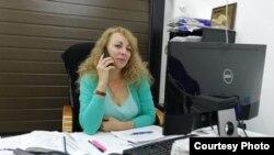 Алена Басова