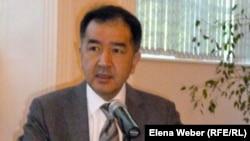 Бақытжан Сағынтаев, Қазақстанның вице-премьері