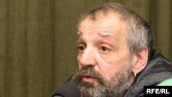 Александр Цигаль