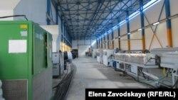 завод по производству полимерных труб