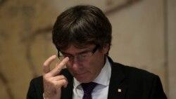 Ispaniýa Kataloniýanyň separatistlerini Madride boýun bolmaga çagyrdy