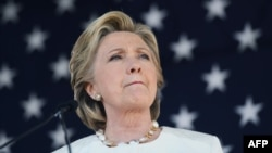The FBI's investigation of Russian interference in the U.S. election extends to fake documents suggesting Democratic presidential nominee Hillary Clinton might take extreme measures to win, Reuters reports.