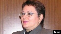 Millət vəkili Elmira Axundova