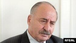 Член Совета Федерации от Ингушетии Исса Костоев