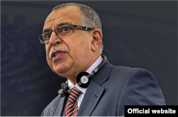 Віктор Боштінару (фото з офіційного сайту політика)