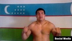 O'zbek bokschisi Ahror Muralimov AQShda o'ta og'ir vazndagi WBA/NABA yo'nalishi bo'yicha chempion.