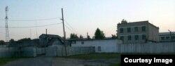Мордовский лагерь ИК-12
