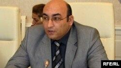 Deputat İqbal Ağazadə