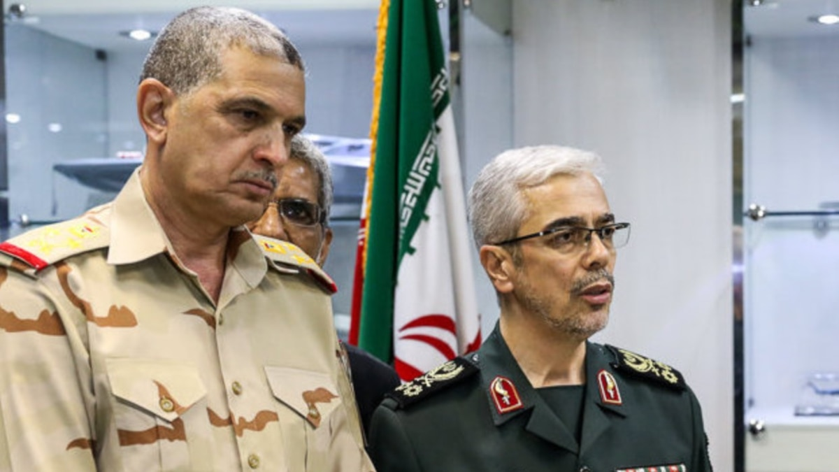 Iran To Fund The Fortification Of Syrian Air Defense | Iran News | Apadana Media