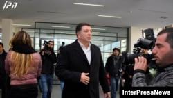 Гиги Угулава отказался участвовать в праймериз, сославшись на острую нехватку «новых лиц» в грузинской политике