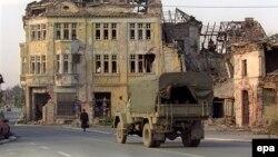 Vukovar, oktobar 1992.