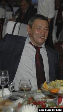 Gafur Rahimov