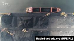 Основна спеціалізація Миколаївського порту – перевезення сипучих товарів