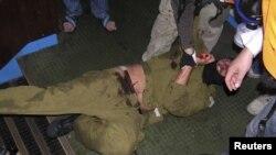 """Cтолкновение на борту одного из судов так называемой """"флотилии мира"""" стало еще одним фактором обострения израильско-палестинских отношений."""