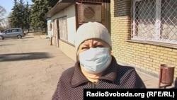 «У мене дочка живе в Алчевську, але я не їжджу»