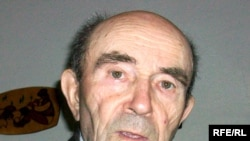 Михайло Мулик, Івано-Франківськ, 17 вересня 2009 року.