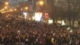 اعتراض در زنجان