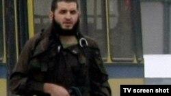 Napadač na ambasadu SAD Mevludin Jašarević, 28. oktobar 2011.