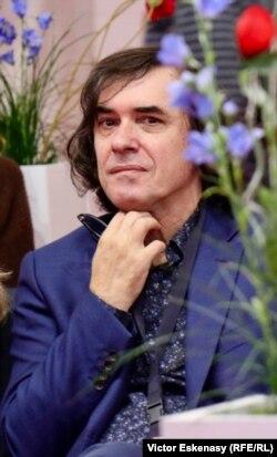 Mircea Cărtărescu, astăzi la Frankfurt pe Main