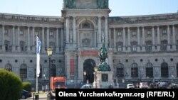 Вена, Австрия (архивное фото)