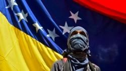 Лицом к событию. Путин и Сечин спасают Мадуро
