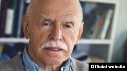 جروم ای کوهن استاد دانشگاه نیویورک
