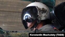Pilot. Foto axiv