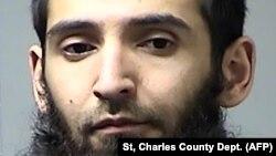 سیف الله سایپف شهروند ازبکستان که روز سه شنبه با خودرو به عابران و دوچرخه سواران در نیویورک حمله کرد.