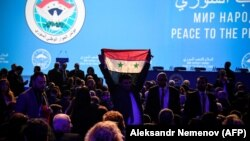 Конференцијата за решавање на седумгодишната граѓанска војна во Сирија, која се одржува во руското одморалиште Сочи