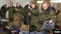 Борца за права рабочих срочно признали годным к армейской службе