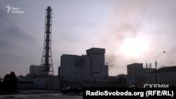 Хімічний завод «Сумихімпром»