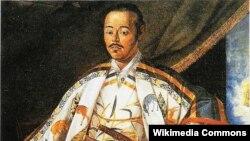 Самурай Хасекура