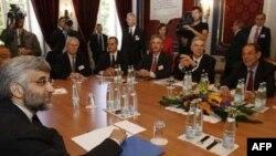 سعید جلیلی در گفتوگوهای سال گذشته با نمایندگان ۵+۱ در ژنو سوئیس