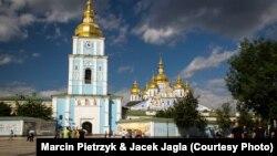 Михайлівський собор, ілюстраційне фото