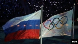 The most serious doping allegations against Russia relate to its hosting of the 2014 Winter Games in Sochi.
