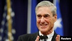Këshilltari special, Robert Mueller.