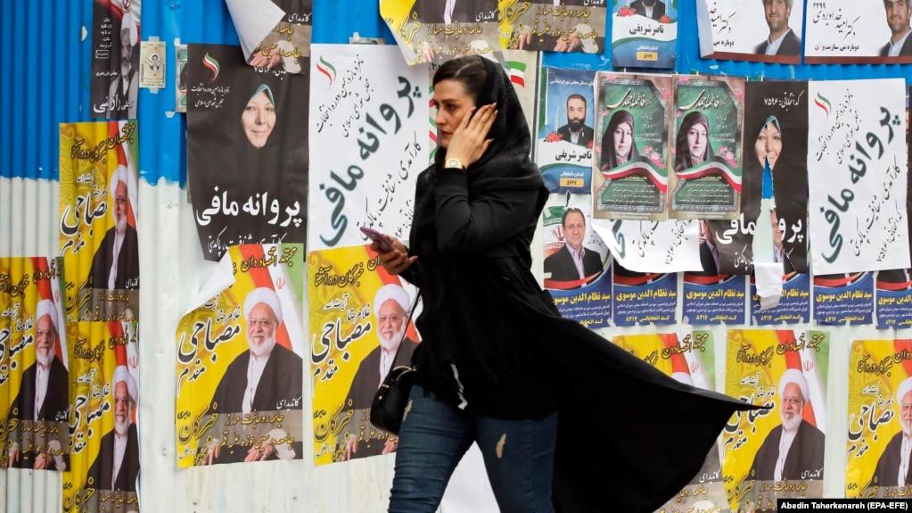 مشارکت مردم تهران در انتخابات مجلس بین ۱۰ تا ۱۸ درصد بود