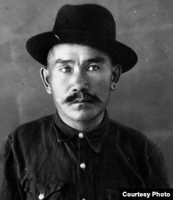 Жусуп Иманалиев (Жусуп Молдо). 1950-жж.