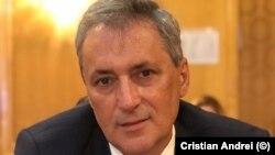 Romania- members of Ludovic Orban's government- Marcel Vela
