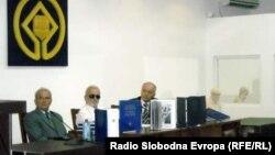 """Промоција на книгата """"Св.Јован Владимир"""" во Охрид."""