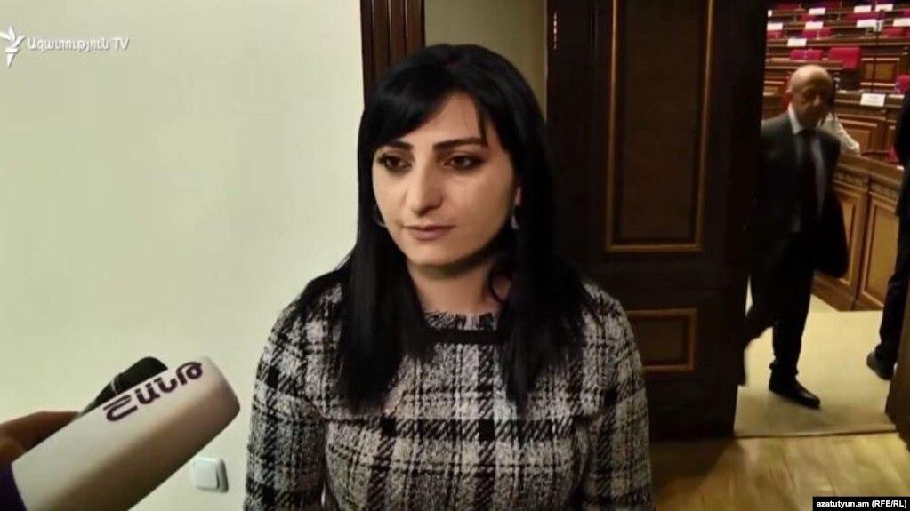 В армянском парламенте назвали причину отсутствия кворума