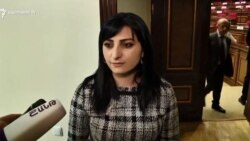 Լրագրողները միշտ ազատ տեղաշարժվել են խորհրդարանում. Թագուհի Թովմասյան