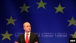 Swedish Prime Minister Frederik Reinfeldt can look back on his country's EU Presidency with pride.