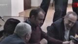 Ռոբերտ Քոչարյանի և մյուսների գործով դատական նիստը, Երևան, 21 հունվարի, 2020թ.