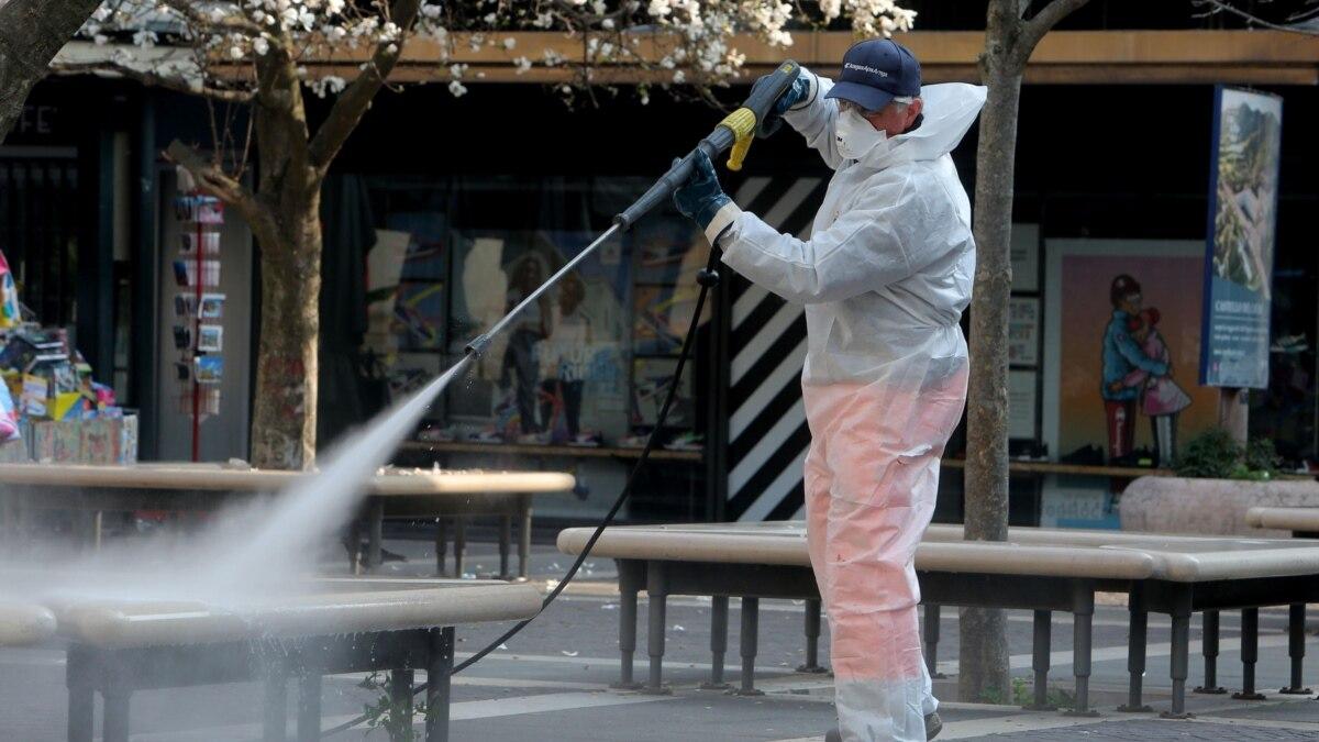 «Похоже на войну и нападение хакеров» – мировые СМИ описывают ситуацию в Европе вокруг коронавирус