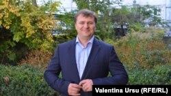 Sergiu Palihovici