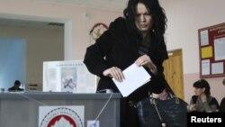 Лидеры «Ныхаса» считают, что действия Минюста призваны помешать партии принять участие в выборах