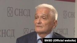 Špirić: Prijedlog izmjena Poslovnika štetan za Republiku Srpsku