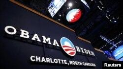 Съезд демократов открылся после съезда республиканцев, и в этом, по мнению многих, кроется преимущество Барака Обамы